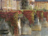 Spring at the Pont Neuf