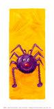 Bugs: Spider Reproduction d'art par Kate Mawdsley