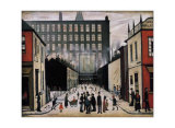 Street Scene
