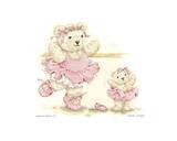 Ballerina Bears II