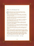 Desiderata