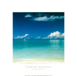 Tropical Horizons I