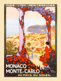 Monte Carlo  Monaco