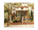 Steinbartschen Villa  Berlin