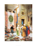 The Carpet Market