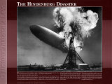 History Through A Lens - Hindenburg Disaster