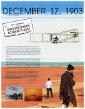 Ten Days That Shook the Nation - First Flight of the Wright Brothers