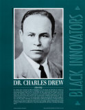 Great Black Innovators - Charles Drew