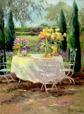 Tuscan Garden II