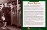 Women of Science - Grace Hopper