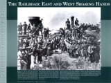 History Through A Lens - The Railroad:East and West