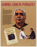 Hispanic Heritage - Gabriel Garcia Marquez