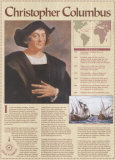 Great Explorers - Christopher Columbus