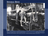 History Through A Lens - Spindle Boys