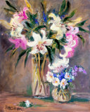 Enchantment Lilies II