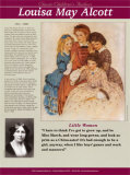 Classic Children's Authors - Louisa May Alcott