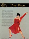 Great Contemporary Latinos - Chita Rivera