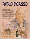 Hispanic Heritage - Pablo Picasso