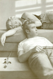 Flutesong  Marilyn Monroe and James Dean