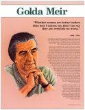Heroes of the 20th Century - Golda Meir
