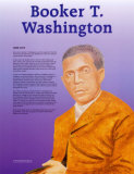Great Black Americans - Booker T Washington