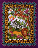 Wild Jungle II