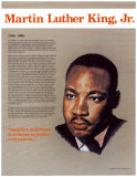 Heroes of the 20th Century - Martin Luther King Jr