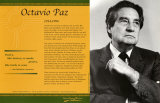 Latino Writers - Octavio Paz
