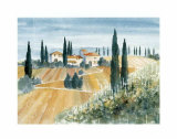 Near Lucca II
