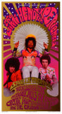 Jimi Hendrix in Concert  Saville Theatre