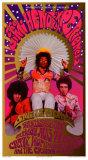 Jimi Hendrix in Concert  Saville Theatre