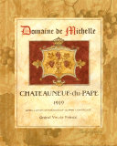 Chateauneuf du Pape