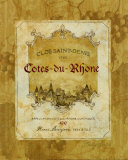 Cotes du Rhone