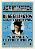 Duke Ellington and His Orchestra at the Graystone Ballroom  New York City  1933