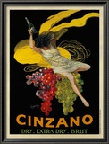 Cinzano 1920