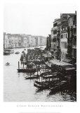 Array of Boats  Venice
