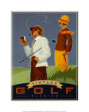 Vintage Golf  Passion