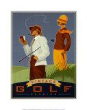 Vintage Golf  Passion