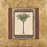 Stately Palm I