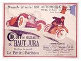 Circuit du Haut  Jura