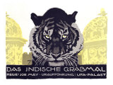 Das Indische Grabmal
