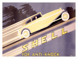 Shell  Anti-Knock