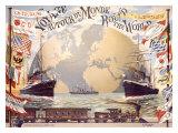 Voyage au Tour du Monde