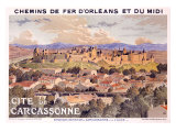 Cite de Carcassone