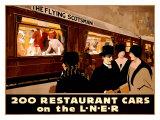 Restaurant Cars