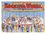 Rocking Wheel