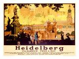 Heidelberg Giclée