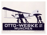 Otto-Werke  Munich