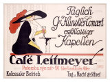 Cafe Leitmeyer