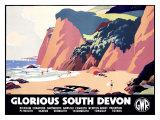 Glorious South Devon